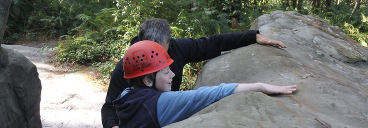 Have a go at climbing.  Instruction available for all ages from 4-104! Contact Evolution Climbing www.evolutionclimbing.co.uk or Nuts 4 Climbing www.Nuts4Climbing.co.uk
