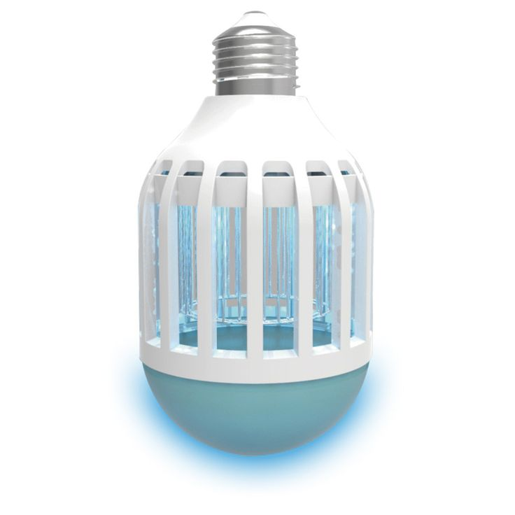 New! Just in Mosquito Killing ... check it out at http://lightaccents.myshopify.com/products/mosquito-killing-led-light-bulb?utm_campaign=social_autopilot&utm_source=pin&utm_medium=pin