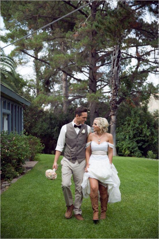 Country wedding inspiration #weddings