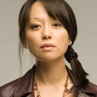 Naoko Mori   Writing inspiration @heywriters