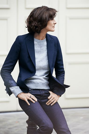 UNIQLO | Collaboration with Ines de la Fressange: