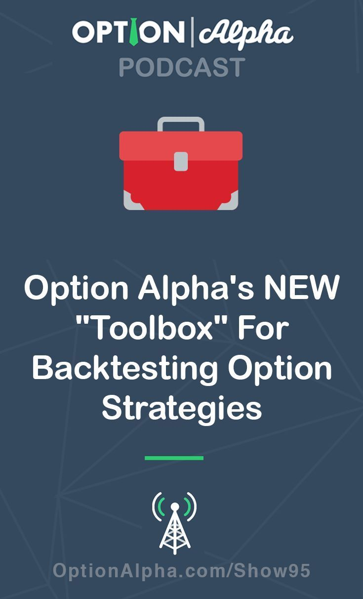 New Toolbox For Backtesting Option Strategies Trading Quotes