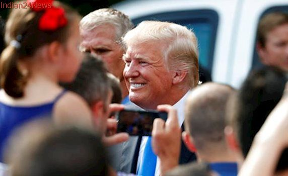 Donald Trump looks for friendlier European welcome in Poland