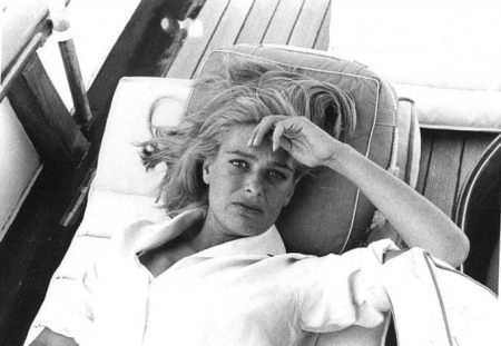 Melina Mercouri was the person who, in 1983, conceived and proposed the programme of the European Capital of Culture, which has been established by the European Union since 1985. She was a strong advocate for the return of the Parthenon Marbles. #people #women