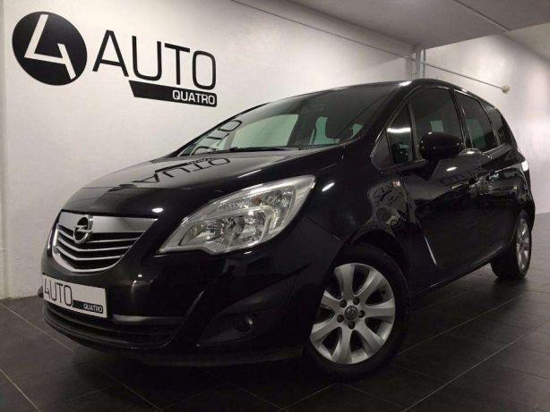 Opel Meriva cdti 95cv COSMO 2010 preços usados
