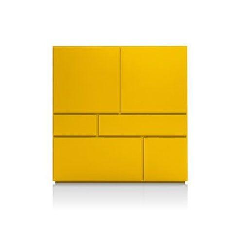 Modern Container- design Piero Lissoni - Porro