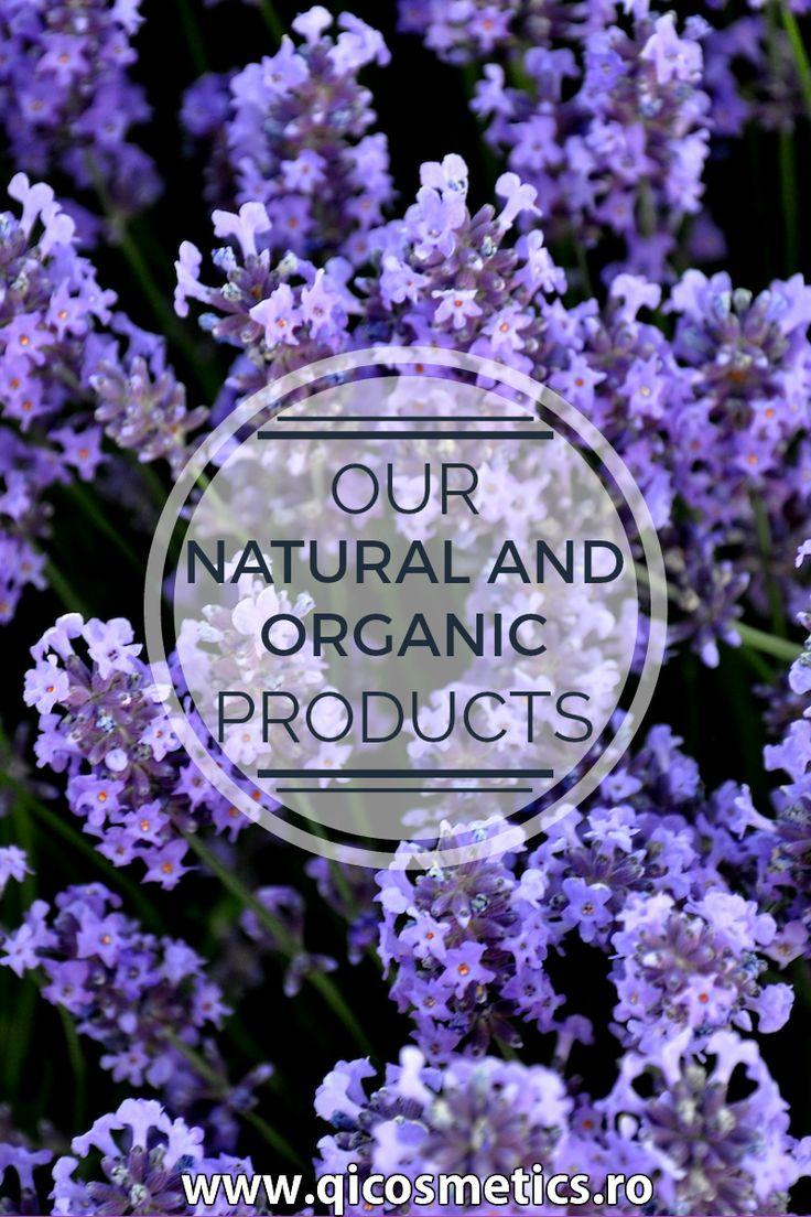 ✔ QI Cosmetics | Cosmetice organice, naturale, eficiente. www.qicosmetics.ro #qicosmetics #natural #bio #madeinRomania
