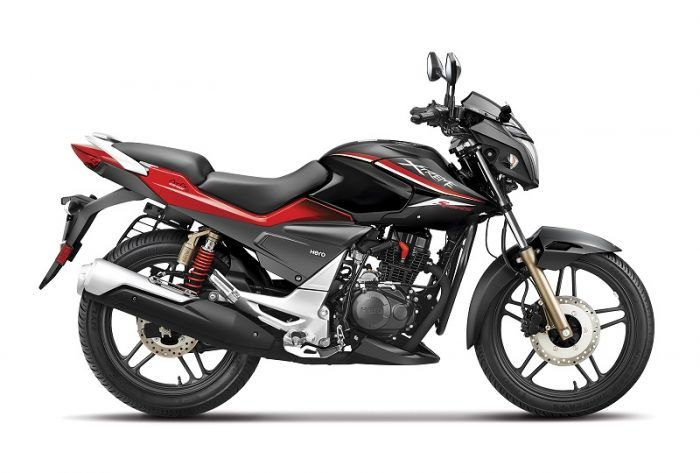 Best Indian Bikes For Long Distance Riding Hero Motocorp Sport
