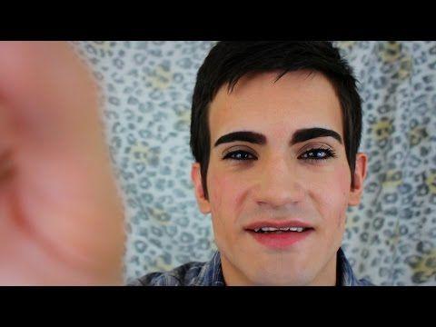 HD Makeup Consultation Roleplay (ASMR) http://makeup-project.ru/2017/05/24/hd-makeup-consultation-roleplay-asmr/