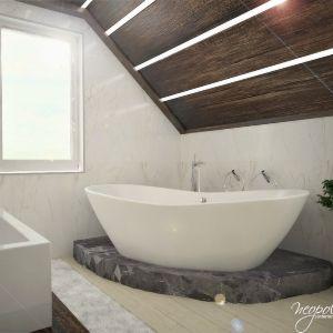 Interiér domu s použitím prírodných materiálov - Fotoinšpirácia