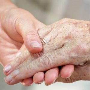 This site is a good resource for caregivers.