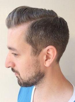 Barber Style   ヘアカタログ ヘアスタイル 表参道、外苑前の美容室assort(アソート)
