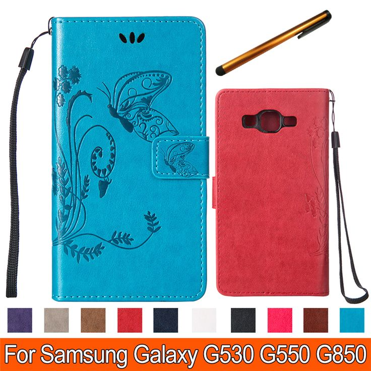 Find More Phone Bags & Cases Information about Butterfly Wallet PU Leather Phone Case for Samsung G530 Flip Phone Bag Cover stand cases with Card Holder Coque for Samsung G530,High Quality case for samsung i9000,China case for android phone Suppliers, Cheap phone case review from TopArmor Store on Aliexpress.com