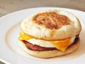 The Food Lab: Building a Better Egg McMuffin