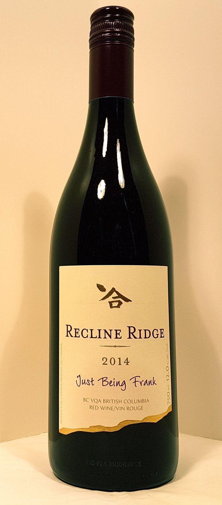 Recline Ridge