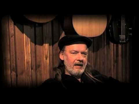 """Tuomari Nurmio """"Paratiisin puutarha"""" dokumentti 2010"""