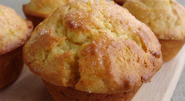 Havremuffins m/vaniljesmak - Fitnessbloggen