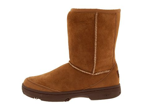 UGG Ultimate Short Chestnut - Zappos.com Free Shipping BOTH Ways