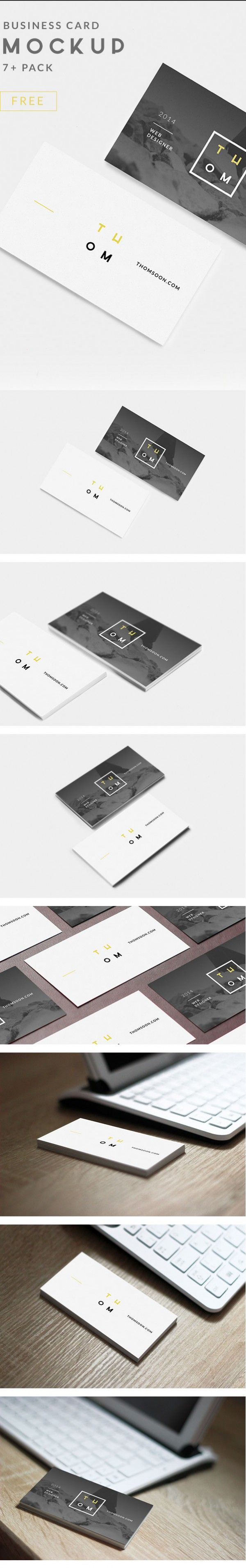 Best 25 cleaning business cards ideas on pinterest visit cards 7 clean business card mo ckup psd magicingreecefo Images