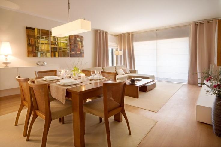 Dinning Room Apartament