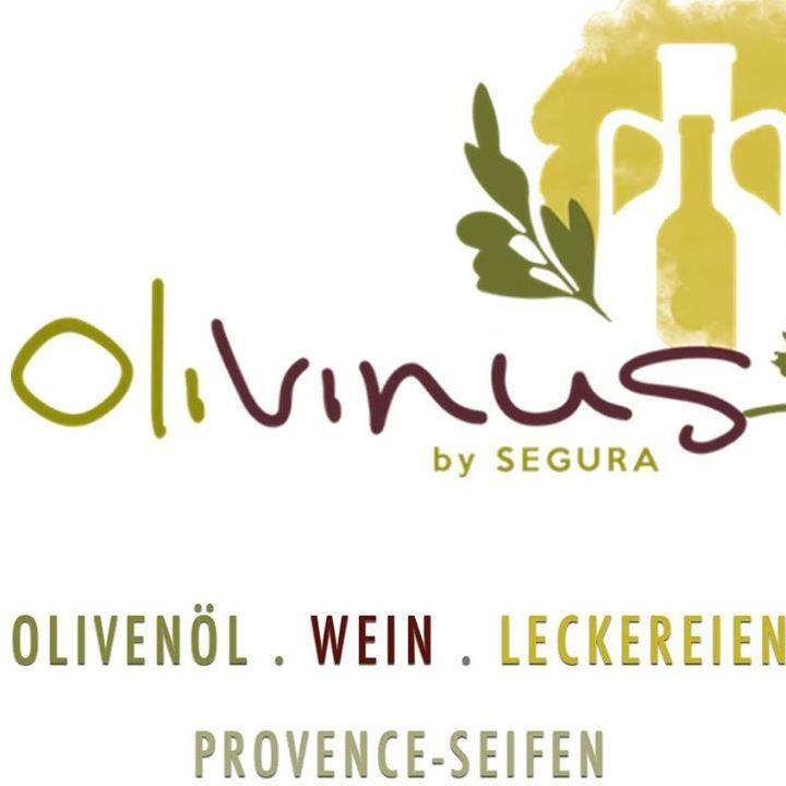 Olivinus by Segura. Olivenöl Wein Leckereien & Provence Seifen in Saarlouis
