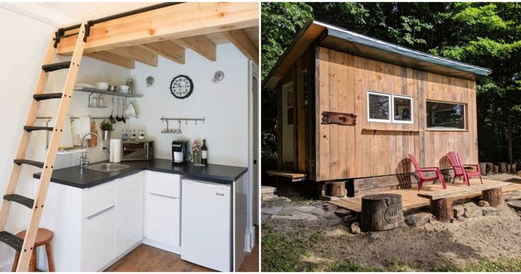 6 tiny houses for sale in ontario that cost less than