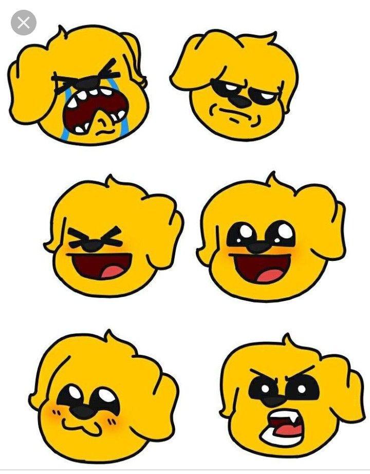 Expresiones Xd Emojis Dibujos Minecraft Dibujos