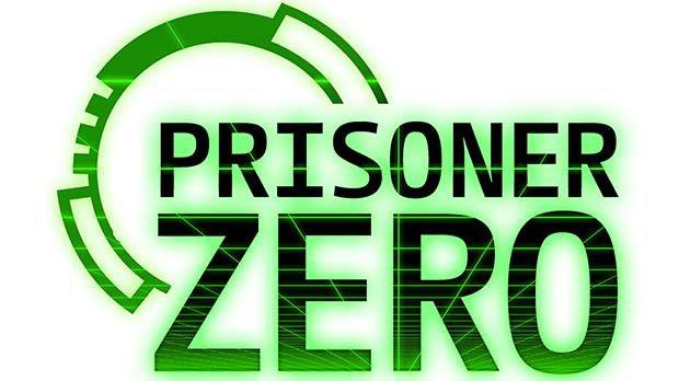 Prisoner Zero Logo