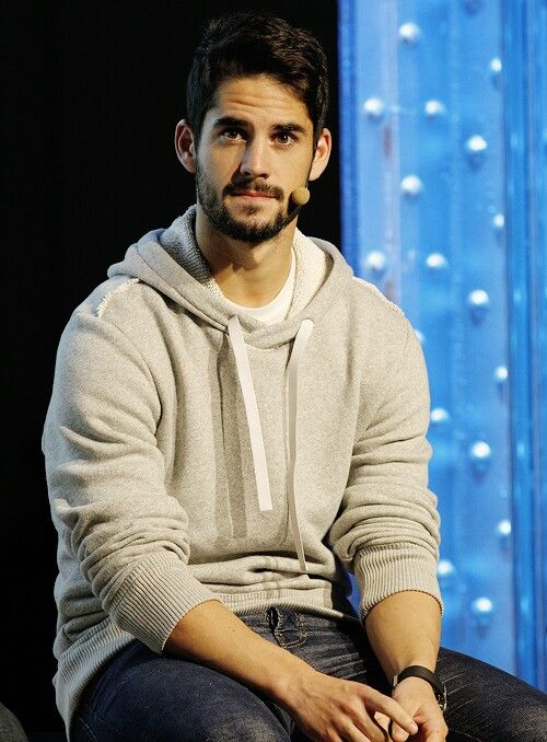 Image result for isco alarcon shirtless
