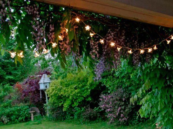 5 Ideas Para Conseguir Un Jardín Fantástico Sin Gastar Apenas Dinero