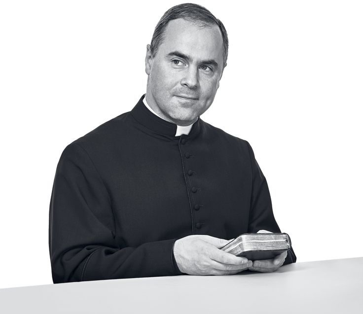 """It's only in the last 30 or 40 years that the Church has boomed in Northern Virginia. There wasn't the institutional structure. We have some high schools, but we have no hospitals, no nursing homes, so the culture is not what it is in other places. So if you're going to be Catholic, you have to be more deliberate about it. You have to choose it. I think that's a blessing. You don't want a culture that enables people to take faith for granted. You want a culture that elicits from you a…"