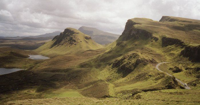 #skyeFingal'S Caves, Favorite Places, Free Encyclopedia, Skye Scotland, Beautiful Placesfac, Places I D, Magic Places, Hebrides Overture, Isle Of Skye