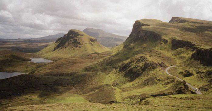 8 prostych powodów aby pokochać Szkocję!