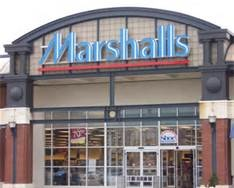 Marshalls -- this store is AMAZING!!! Such terrific mark downs on the best brands!!! I even get some of my very expensive facial creams from Marshalls & they are reduced down below 50% from what they are in stores like Macy's or Dillards. LOVE this store!!! :) :) :)