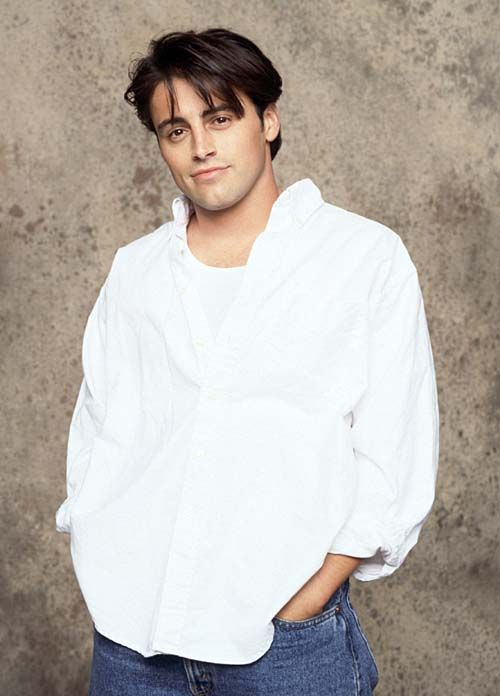 matt leblanc friends | Fotos de Matt Le Blanc