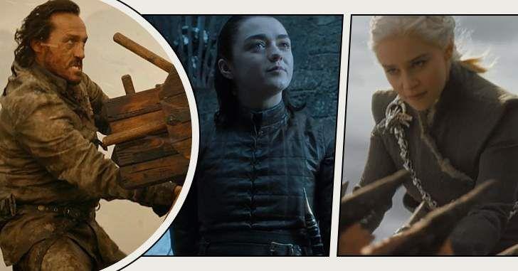 """Se a """"Batalha dos Bastardos"""" no Norte, na sexta temporada, foi insana, o Campo de Fogo no Sul de Westeros, nesse domingo, chegou para deixar qualquer um com falta de ar – seja pela fumaça ou por crise de ansiedade. Mesmo estando do lado da Cersei nessa jornada, eu mesmo preciso admitir que o jogo …"""