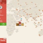 Google Santa Tracker, Follow Santa Around the World on Christmas Eve