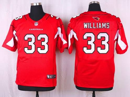 nfl ELITE Arizona Cardinals Kerwynn Williams Jerseys