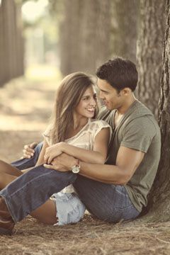 Safe Haven Engagement shot.