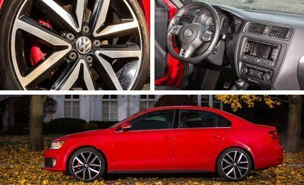 2012 Volkswagen Jetta GLI Long-Term Test Wrap-Up – Review – Car and Driver