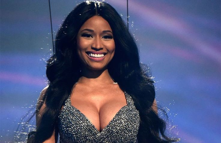 Nicki Minaj MTV EMA Awards roundup - Kupdates - Latest News