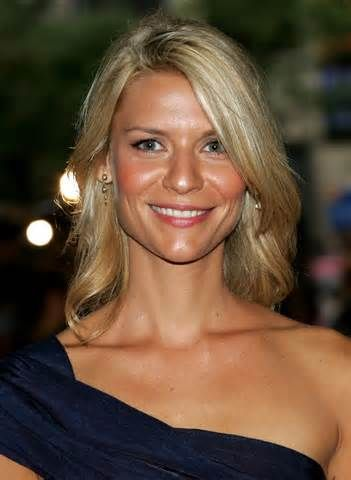 claire danes, never liked the name Claire until Claire Danes
