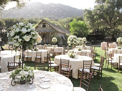 Temecula Creek Inn Temecula California Wedding Venues 2
