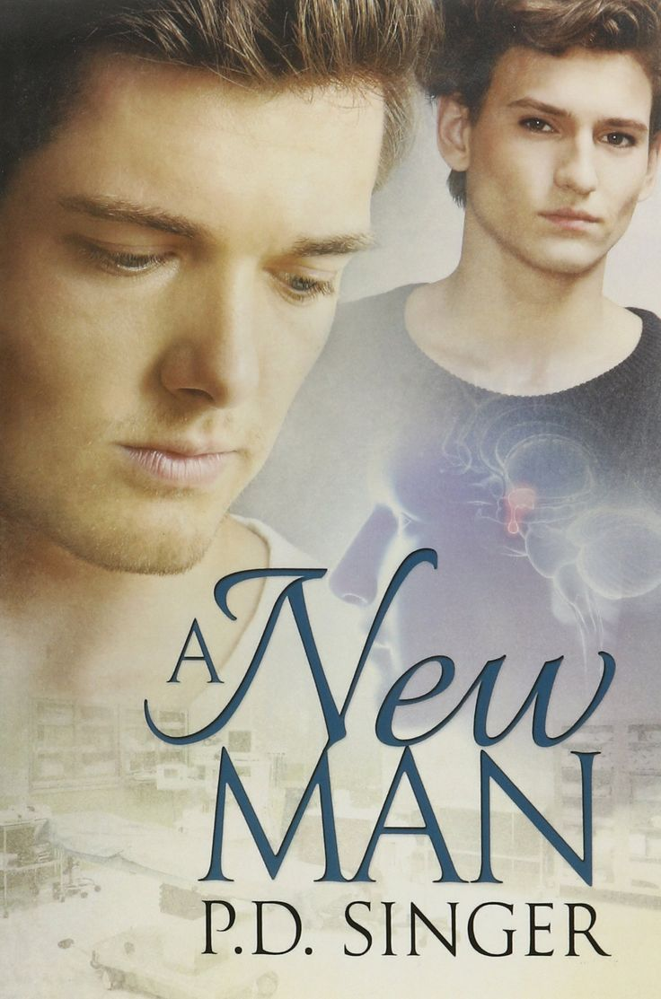 A New Man by P.D. Singer. Senior year of college is for studying, partying, and having fun before getting serious about life. Instead, Chad's days are filled with headaches and exhaustion, and his fencing skills are getting worse with practice, not better. Then there's his nonexistent love life, full of girls he's shunted to the friend zone. Is he asexual? Gay? Grad student Warren Douglas could be out clubbing, but his roommate is better company, even without kisses. He's torn up watching...