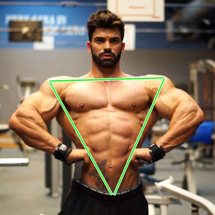 Shaved bodybuilder springfield mo #4