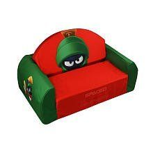 Chesterfield Sofa Magical Harmony Kids Flip Sofa Marvin The Martian