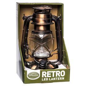 Retro LED Lantern