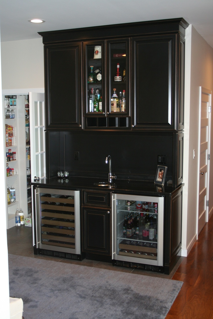 11 Best Images About Wet Bar On Pinterest Dry Bars Wine Coolers And Bar Areas