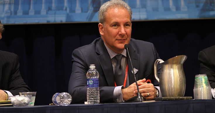 Peter Schiff: Budget Deal 'Perfect Example Of Why Bipartisanship Sucks'