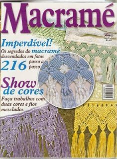 Macramé No.4